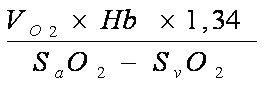 Формула Фика